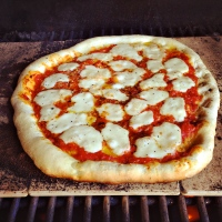 The Best Ever Homemade Pizza Dough….
