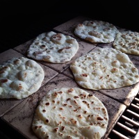 Homemade San Antonio-Style Flour Tortillas