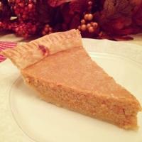 The Best Ever Sweet Potato Pie is Always Mom's.....