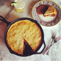 Tamale Cravings and a Quick Dinner Solution: Tamale Pie