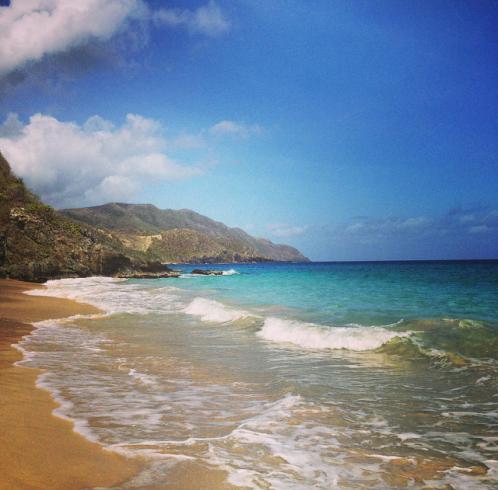 St. Croix, U.S.V.I